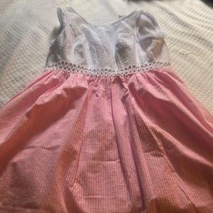 Lilly Pulitzer Alvia Dress Size 6 NWT